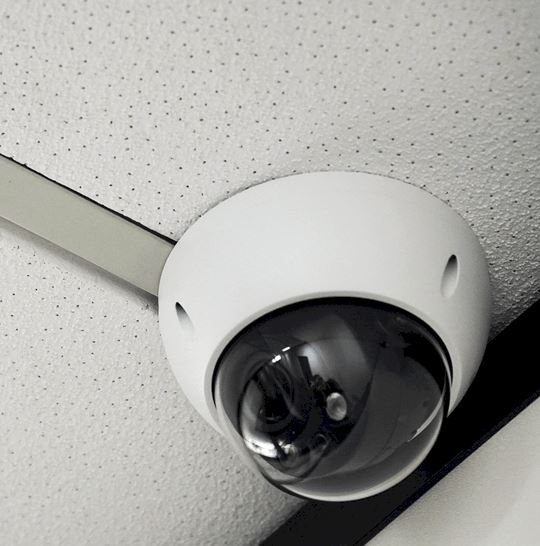 caméra-de-surveillance